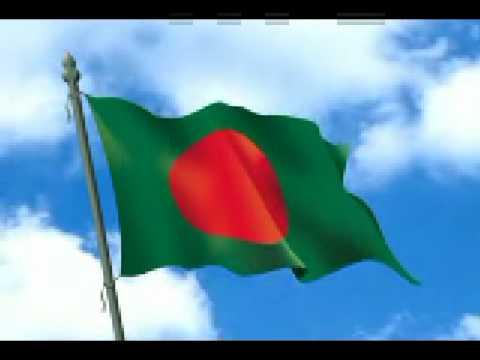 National Anthem Bangladesh [Jatio Shonggit]