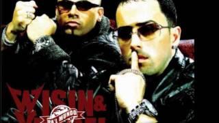 """Wisin & Yandel """"Yo Quiero"""" (Pa'l Mundo)"""