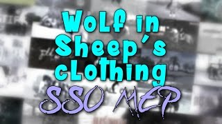 Wolf In Sheep's clothing MEP