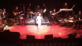 CHANDELIER by Lani Misalucha Live in NEWYORK part 2