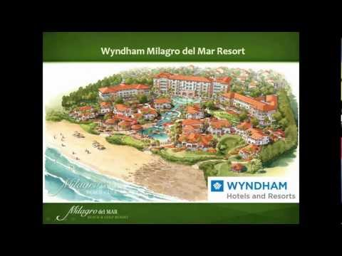Wyndham Resorts and Milagro del Mar Join Forces in Nicaragua!