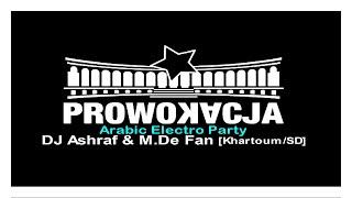 Afrojockers & Maroc Angels at Prowokacja Club Wroclaw 2008