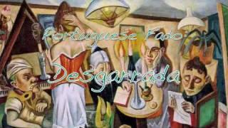 Old Portuguese Fado: Desgarrada