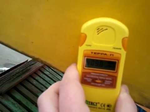Ekstremalnie wysokie promieniowanie. Czarnobyl