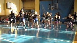 Zumba ® GatitaZ Girls - Choka Choka