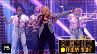 Meghan Trainor - No Excuses (on Sounds Like Friday Night)