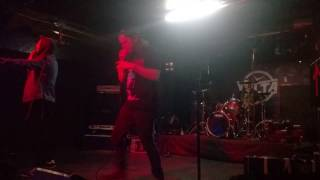 Infant Annihilator / Black Tongue – Chop Suey! (System Of A Down Cover)