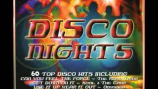 Heaven Must Be Missing An Angel (Disco Nights Version)