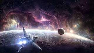 ICON Trailer Music - Varlorous Voyager (Epic Dramatic Sci-Fi Orchestral)