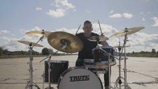 Aerial - Foresight (Drum Playthrough)
