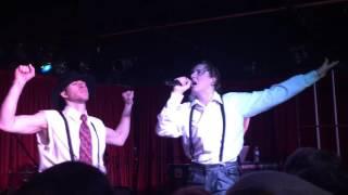 Trevor Moran- Let's Roll