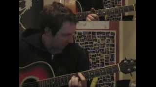 Lukin - Pearl Jam acoustic cover