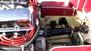 V-Drive - Glen L Thunderbolt 2 FOR SALE