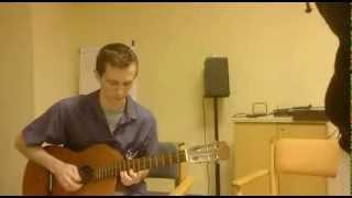 Mc Panjabi Mundian To Bach Ke (cover)