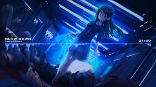 Nightcore - Slow Down - Selena Gomez