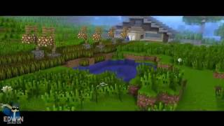 Minecraft Animation - I want something just like this by Edwin