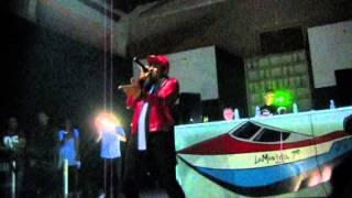 "La Movida Beach Matosinhos - ""Deixa o Mundo Falar"" (Jey V)"