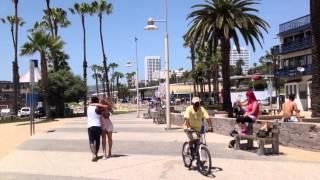 Enah & IsaBelle santa Monica CALIFORNIA