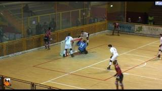 AMATORI WASKEN LODI - UD OLIVEIRENSE - highlights