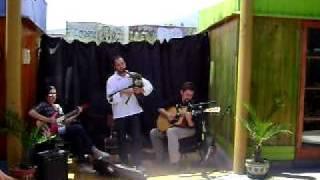 Música Irlandesa con Gaita