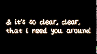 Jay Sean - Luckiest Man Lyrics
