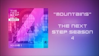The Next Step - Mountains