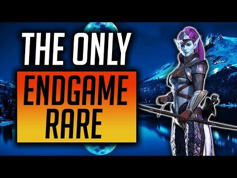 COLDHEART BEST RARE IN RAID! HOW TO BUILD COLDHEART!   Raid: Shadow Legends