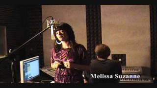 Melissa Suzanne- Summertime Live