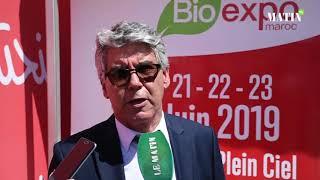 Bio Expo 2019 : Déclaration de Slim Kabbaj, président de CEBio