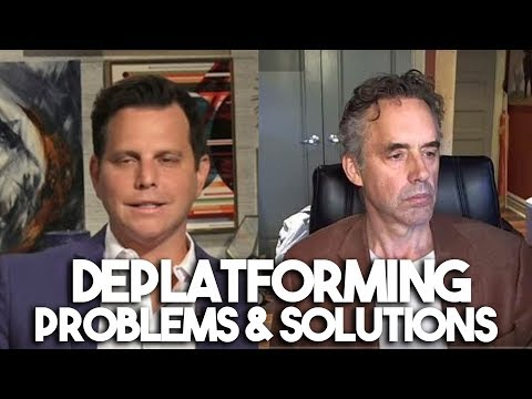 Deplatforming (Problems & Solutions) | The Serfs