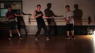 Bump, Bump, Bump by B2K Ft. P.Diddy | Choreography by Eli Flores