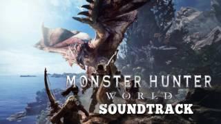 Monster Hunter World Soundtrack - Trailer Music E3 2017