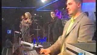 IL MONDO CAMBIERA canzone  eseguita dall'orchestra ANGELA E LA NAZIONALE 1997