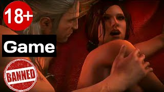 Top 5 Banned Android Game | Banned Video Game Don't Play 18+ Game - Banned Game,playstore banned width=