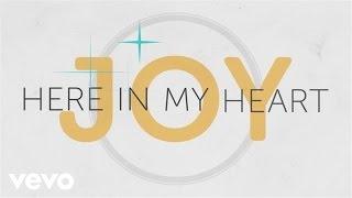 Jonny Diaz - Joy (Lyric Video)
