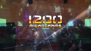 Digital Chemistry  ☢ 1200 MICROGRAMS by CHICAGO & Z-CAT ☢