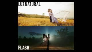 [Dicas de Fotografia] Flash ou Luz Ambiente? Dicas sobre Fotografia