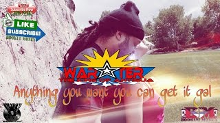 Anything you want you can get it gal  (Official video) Starring Arielle Lillian