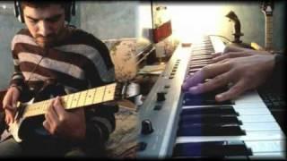 Elfen Lied - Lilium (Piano y Guitarra Electrica)