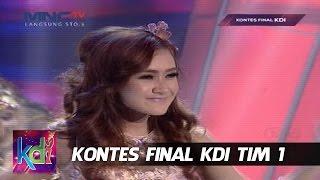 "Cita Citata "" Aku Mah Apa Atuh "" Kontes Final KDI 2015 (21/5)"
