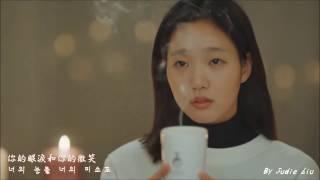 [中韓字幕 MV] 도깨비 鬼怪 OST 크러쉬 Crush - Beautiful (1~6회 팬뮤비 1~6集自製MV)