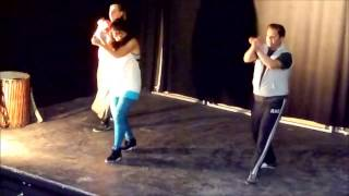 Without you - David Bisbal Ft. Andra - Zumba mit Laura