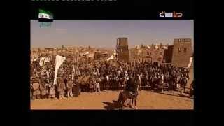 معركة حطين وفتح بيت المقدس | من مسلسل صلاح الدين