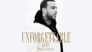 (FREE DOWNLOAD)-FRENCH MONTANA-UNFORGETTABLE REFIX-(PROD BY COATSE BEATS)