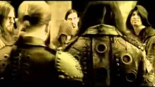 Dimmu Borgir   The Sacrilegious Scorn
