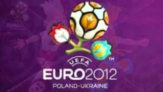 Euro Cup 2012 Official Theme Song Oceana - Endless Summer