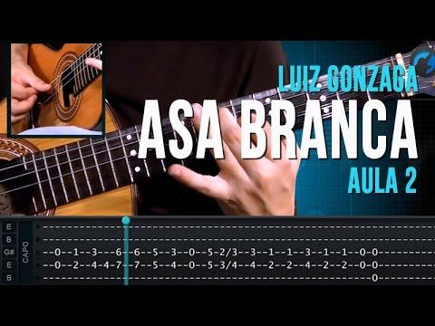 Luíz Gonzaga - Asa Branca (Viola Caipira)
