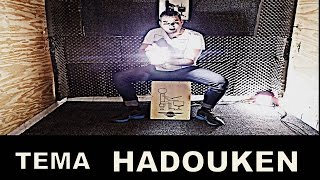 Street Fighter II Victory - Hadouken Theme Song - Cajón cover