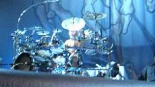 Korn - Here to Stay Live in Esch, Luxembourg