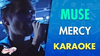 Muse - Mercy (Official Cantoyo video)